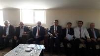 OKUL ÖNCESİ EĞİTİM - Din Görevlileri Toplantısı Yapıldı