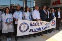 DİŞ SAĞLIĞI - Diş Hastanesinin Şehir Hastanesine Bağlanmasına Tepki
