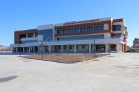 DİŞ SAĞLIĞI - Diş Sağlığı Merkezi Hastaneye Dönüştürüldü