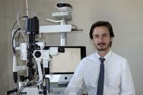 GÖZ KAPAĞI - Doç. Dr. Çağatay Açıklaması 'Göz Kapağı Düşüklüğü Basit Bir Estetik Sorun Değil'