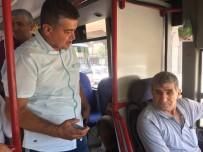 KIRMIZI IŞIK - Dolmuşta Sivil Polis Var