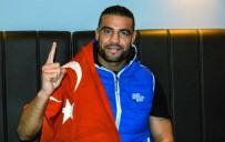 BOKSÖR - Dünya Boks Şampiyonu Mahmud Ömer Manuel Charr Dopingli Çıktı İddiası