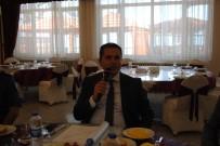 ABDULLAH AKDAŞ - Eğirdir'de 'Hayat Boyu Öğrenme' Toplantısı Yapıldı