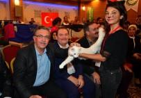 BAŞBAKANLIK - En Güzel Kedi Azra 10 Bin TL Ödül Kazandı