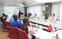 ERCIYES - Erciyes Teknopark'ta Hızlı Ve Etkili Problem Çözme Tekniği Eğitimi Düzenlendi