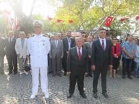 Erdek'te 'Gaziler Günü' Kutlaması