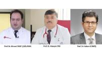 OTIZM - ERÜ'lü Doktorlarında İçinde Bulunduğu Ekipten Büyük Başarı