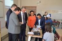 ALI ARSLANTAŞ - 'Erzincan Bilim Şenliği' Başladı
