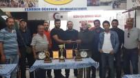 HÜSEYIN ÇALıŞKAN - Eskişehirli Sportif Balıkçılar Afyonkarahisar'dan Zaferle Döndü