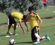 BEŞİKTAŞ - Evkur Yeni Malatyaspor, Çaykur Rizespor Maçı Hazırlıklarını Sürdürüyor