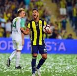KONYASPOR - Fenerbahçe'nin golcüleri yabancılar