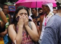 KIZ ÇOCUĞU - Filipinler'de Facia Açıklaması 5 Ölü