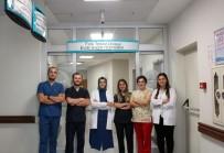REHABILITASYON - Fizik Tedavi Ve Rehabilitasyon Ünitesi Yaklaşık 50 Hastaya Hizmet Veriyor