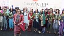 TAMER KARADAĞLI - Gastroantep Festivali'nde 'Kortej Yürüyüşü'