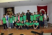 Gaziler Gününde Kore Gazisi Öğrencilere Anılarını Anlattı