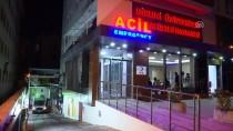 GÜNCELLEME 2 - Azerbaycanlı İş Adamı Ofisinde Öldürüldü