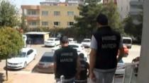 GÜNCELLEME - HDP'li İlçe Başkanı Uyuşturucu Operasyonunda Yakalandı