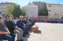 İLÇE MİLLİ EĞİTİM MÜDÜRÜ - Gürün'de İlköğretim Haftası Kutlandı