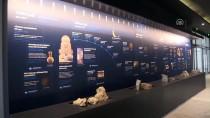 Hasankeyf Müzesi Açılışa Gün Sayıyor