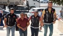 HDP Savur İlçe Başkanı Yedibela Kızılkaya Uyuşturucu Madde Ticaretinden Tutuklandı
