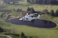 SİVİL HAVACILIK - Helikopter Dünyasının En İyileri İstanbul Airshow'da