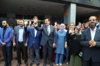 ERDOĞAN TOK - İlkadım'dan Suriye'ye Yardım Eli