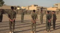 IRAK - İşte Sincar'daki PKK Üsleri