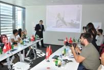 İSVIÇRE - İsviçreli Dev Firma Açıklaması 'Türkiye'ye Güvenimiz Tam'