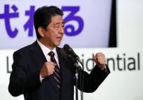 BAŞBAKANLIK - Japonya'nın İktidar Partisinde Liderlik Yarışı