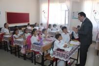 HALK OYUNLARI - Kahta İlçesinde İlköğretim Haftası Kutlandı