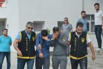 Kapkaççılar 15 Dakikada Yakalandı