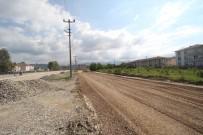 SICAK ASFALT - Karacasu Çevresi Yeni Sosyal Alanlara Kavuşuyor