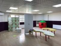 OTISTIK - Kayapınar'da 19 Okulda Özel Öğretim Sınıfı Yapılıyor