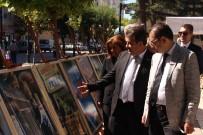 AHILIK - 'Kaybolmaya Yüz Tutmuş Meslekler Sergisi' Açıldı