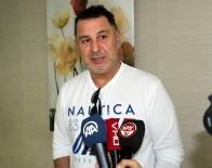 OLIMPIYAT - Kayseri Basketbol Spor Kulübü Sağlık Kontrolünden Geçti