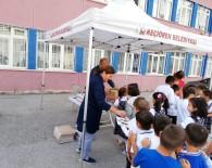 KEÇİÖREN BELEDİYESİ - Keçiören Belediyesinden Miniklere Okula Alışma Desteği