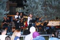 KEÇİÖREN BELEDİYESİ - Keçiören Park Konserleri