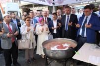 Kılıç Açıklaması 'Aşure Günümüzün Barış, Kardeşlik Ve Huzura Vesile Olmasını Diliyorum'