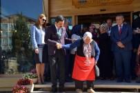 AHILIK - Kırşehir'in Lezzet Mimarları Ödüllerini Aldı