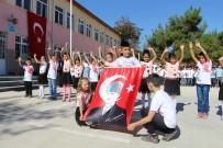 ÖMER HALİSDEMİR - Kula'da İlköğretim Haftası Kutlandı