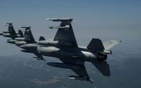 SALDIRI HAZIRLIĞI - Kuzey Irak Hava Harekatı