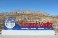 BASIN TOPLANTISI - Levent Vadisi 2. Uluslararası Doğa Sporları Festivali Yapılacak