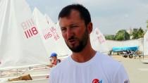 SPOR KOMPLEKSİ - Mavi Sularda Şampiyon Yelkenciler Yetiştiren Kulüp