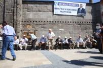 SOSYAL PAYLAŞIM - Melikgazi Belediyesi'nden 6 Bin Kişilik Aşure İkramı