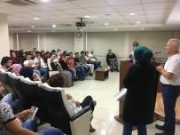 SIRKECI - Mersin'de Sokak Ekonomisi, Mikro Girişimcilik Ve Stratejik Ürün Geliştirme Eğitimleri Verildi