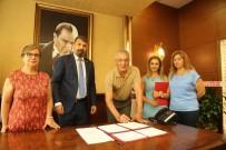 DOĞU AKDENİZ - Mezitli'de Kadın Ve Çocuğa İstismara Karşı İşbirliği