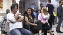 OLIMPIYAT - 'Milli Takımın Olimpiyat Vizesi Alacağını Düşünüyorum'