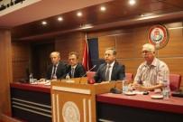 REFERANS - Muğla'da Şarbona Rastlanmadı