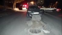 GÜVENLİK ÖNLEMİ - Muş'ta Trafik Kazası Açıklaması 3 Yaralı