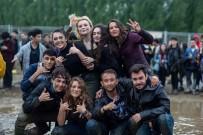 YAĞMURLU - Müziğin Yıldızları Eskişehir'de Buluşuyor
